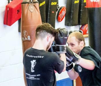 K1 Kickboxing