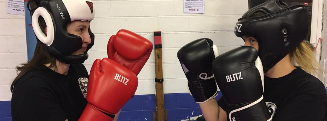 Boxing 16+
