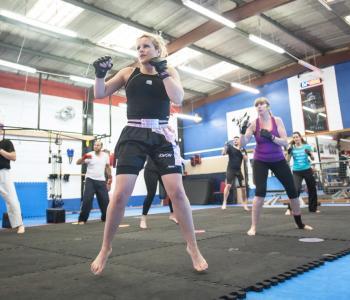 BodymaX Cross Fitness