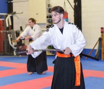 Kenjutsu/Bojutsu